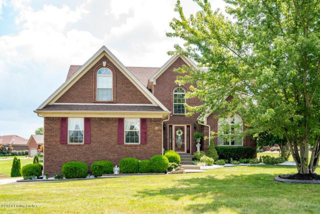 210 Harvest Ln, Mt Washington, KY 40047 (#1510206) :: Team Panella