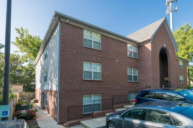 1038 Brent St #102, Louisville, KY 40204 (#1510217) :: At Home In Louisville Real Estate Group