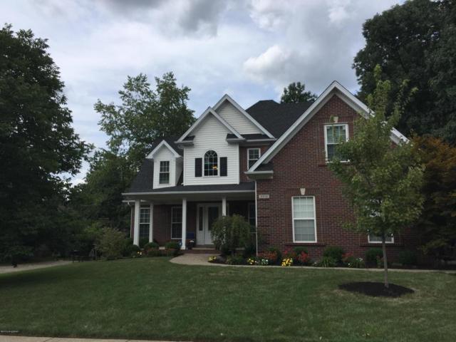 3312 S Winchester Acres Rd, Louisville, KY 40223 (#1510276) :: The Sokoler-Medley Team