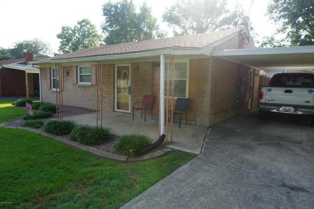 279 Hillside Ln, Louisville, KY 40229 (#1510287) :: Segrest Group