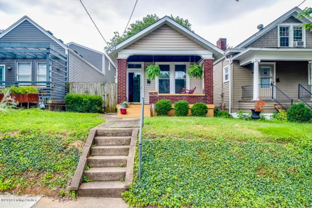 1814 Sherwood Ave, Louisville, KY 40205 (#1510422) :: At Home In Louisville Real Estate Group