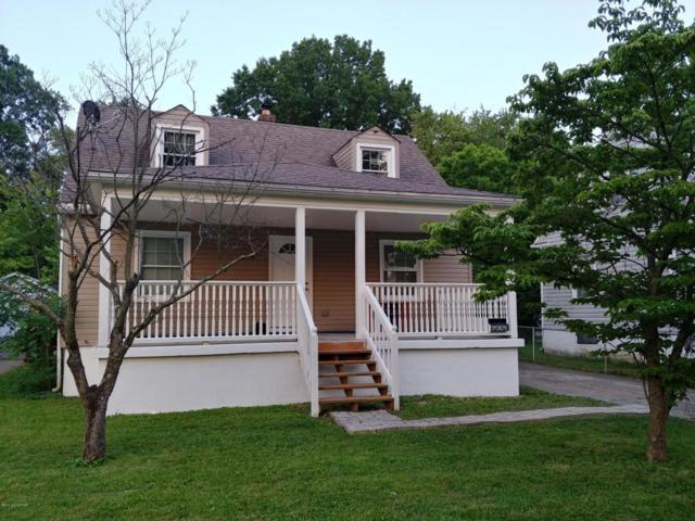 4709 S Rutland Ave, Louisville, KY 40215 (#1510527) :: Team Panella