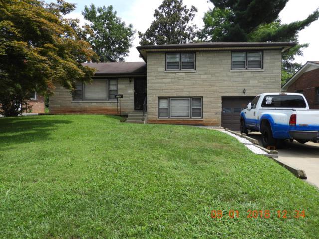 3507 Gladden Dr, Louisville, KY 40218 (#1510567) :: Segrest Group