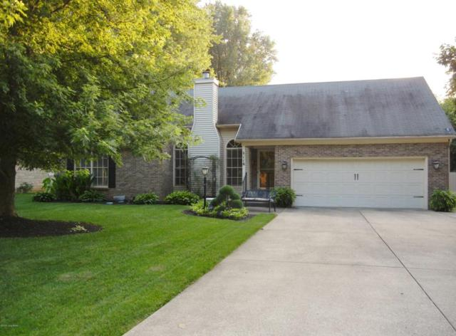 116 Sunset Ave, La Grange, KY 40031 (#1510583) :: The Sokoler-Medley Team