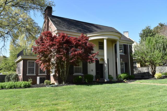 2321 Village Dr, Louisville, KY 40205 (#1510711) :: Team Panella
