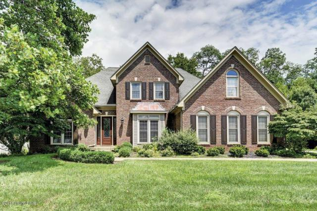 10924 Old Harrods Woods Cir, Louisville, KY 40223 (#1510718) :: Segrest Group