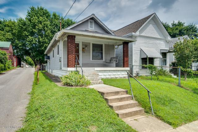 1101 E St Catherine St, Louisville, KY 40204 (#1510787) :: At Home In Louisville Real Estate Group