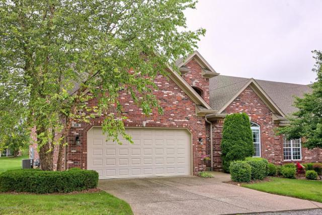 118 Whispering Pines Cir, Louisville, KY 40245 (#1510793) :: Keller Williams Louisville East