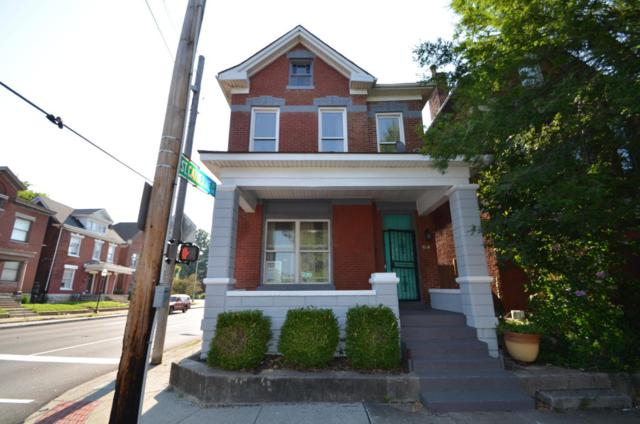 1101 S 1st St, Louisville, KY 40203 (#1510803) :: At Home In Louisville Real Estate Group