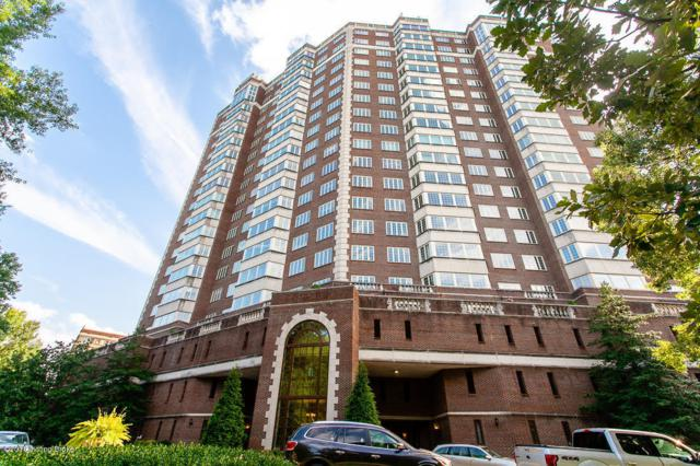 1400 Willow Ave #506, Louisville, KY 40204 (#1510816) :: At Home In Louisville Real Estate Group