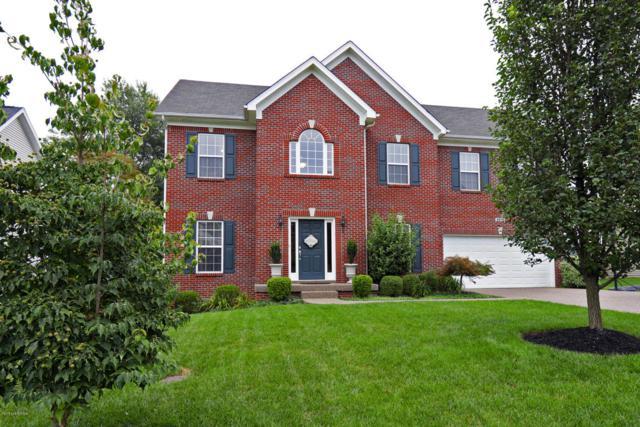 2211 Morgan Ridge Ct, La Grange, KY 40031 (#1510849) :: At Home In Louisville Real Estate Group