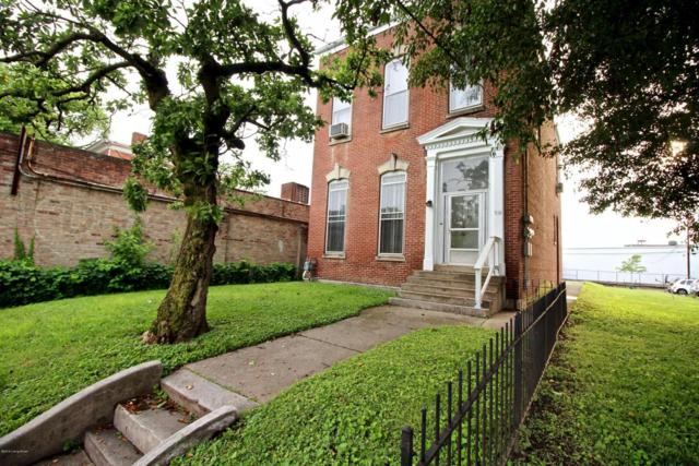 914 S 6th St, Louisville, KY 40203 (#1510873) :: At Home In Louisville Real Estate Group