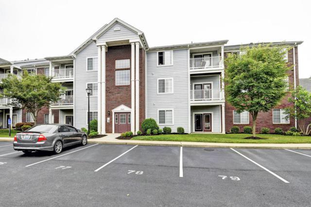 2600 Aristocrat Pl #302, Louisville, KY 40299 (#1510899) :: Keller Williams Louisville East