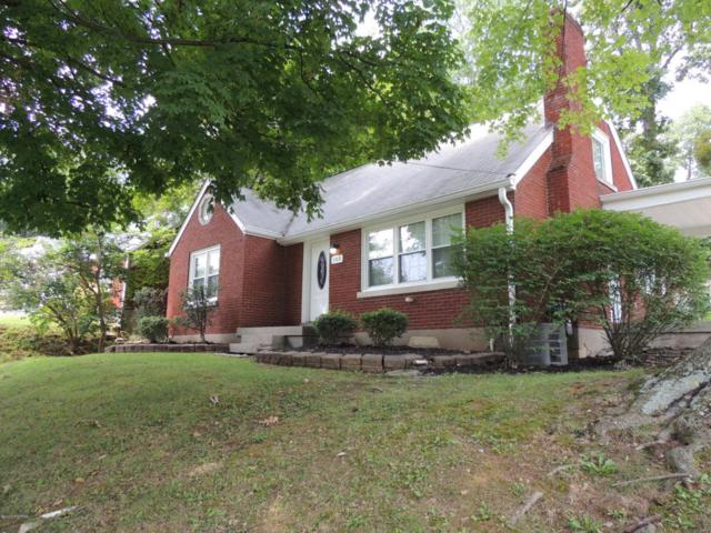 105 Woodmore Ave, Louisville, KY 40214 (#1510913) :: At Home In Louisville Real Estate Group