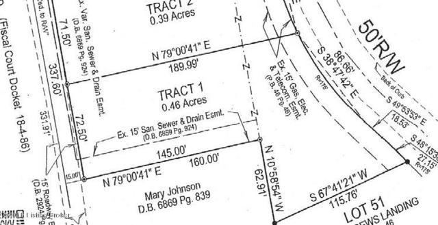 1 Oakburn Dr Track 1, Louisville, KY 40258 (#1510917) :: The Sokoler-Medley Team
