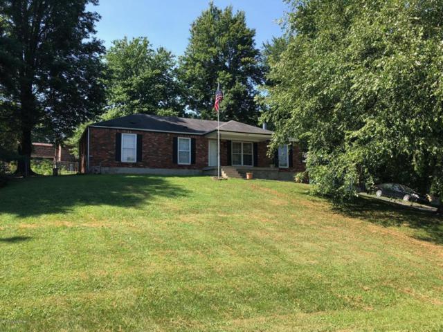 432 Meadowbrook Cir, Shepherdsville, KY 40165 (#1511015) :: The Sokoler-Medley Team