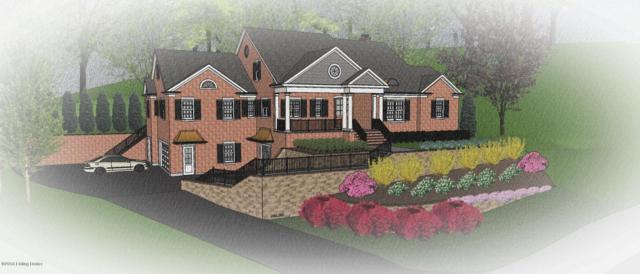 6122 Springhouse Farm Ln, Louisville, KY 40222 (#1511045) :: The Stiller Group