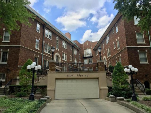 1601 Spring Dr #15, Louisville, KY 40205 (#1511050) :: At Home In Louisville Real Estate Group