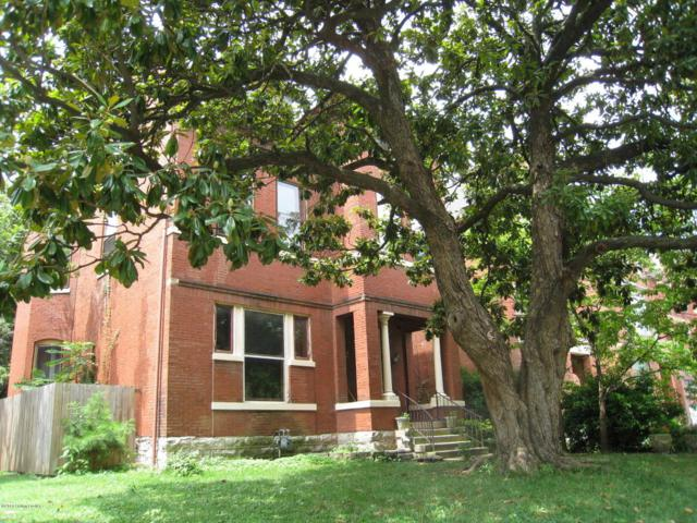 1208 S 1st St, Louisville, KY 40203 (#1511053) :: At Home In Louisville Real Estate Group