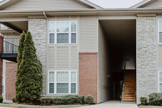 7311 Saint Andrews Woods Cir #206, Louisville, KY 40214 (#1511181) :: At Home In Louisville Real Estate Group