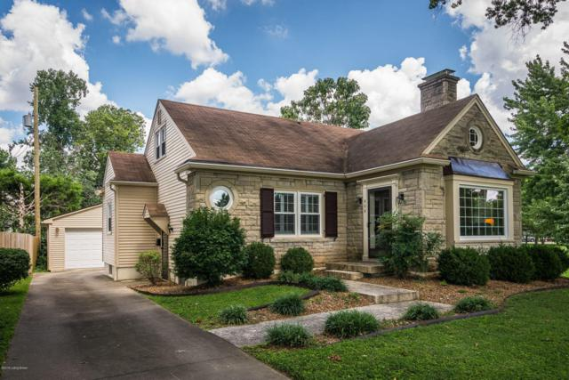 505 Browns Ln, Louisville, KY 40207 (#1511184) :: At Home In Louisville Real Estate Group
