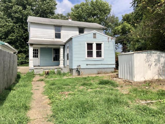 211 S Spring St, Louisville, KY 40206 (#1511215) :: The Stiller Group