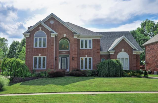 10523 Glenmary Farm Dr, Louisville, KY 40291 (#1511225) :: At Home In Louisville Real Estate Group