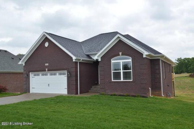 Lot 524 E Woodlake Cir, Mt Washington, KY 40047 (#1511240) :: The Stiller Group