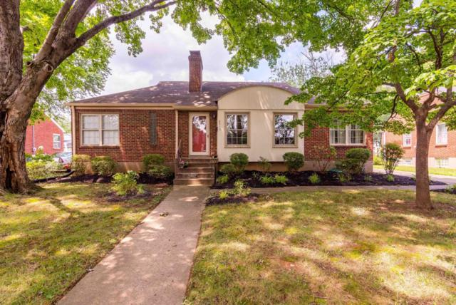 2515 Alanmede Rd, Louisville, KY 40205 (#1511302) :: The Sokoler-Medley Team