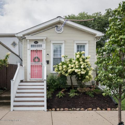 1104 E Saint Catherine St, Louisville, KY 40204 (#1511307) :: At Home In Louisville Real Estate Group
