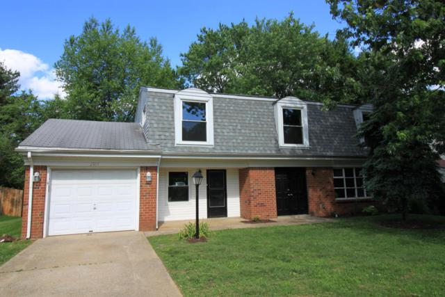 3917 Riveroaks Cir, Louisville, KY 40241 (#1511354) :: The Sokoler-Medley Team