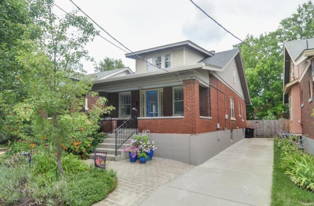 2427 Wallace Ave, Louisville, KY 40205 (#1511356) :: At Home In Louisville Real Estate Group