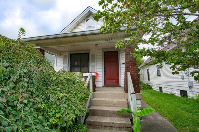 1027 E Kentucky St, Louisville, KY 40204 (#1511457) :: At Home In Louisville Real Estate Group