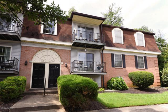 301 Chanel Ct #3, Louisville, KY 40218 (#1511468) :: At Home In Louisville Real Estate Group