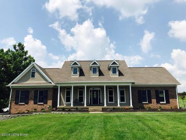 16709 Winding View Trail, Fisherville, KY 40023 (#1511510) :: The Sokoler-Medley Team