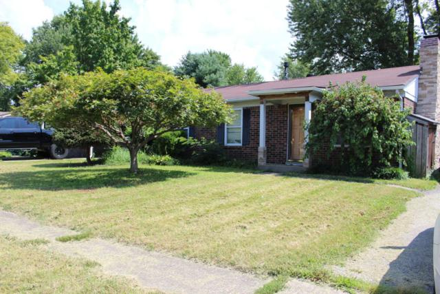 10201 Closterwood Dr, Louisville, KY 40229 (#1511512) :: At Home In Louisville Real Estate Group