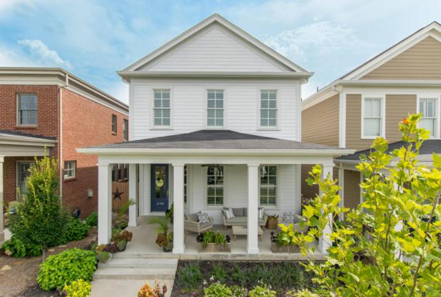 9514 Horsemint Ln, Prospect, KY 40059 (#1511524) :: At Home In Louisville Real Estate Group