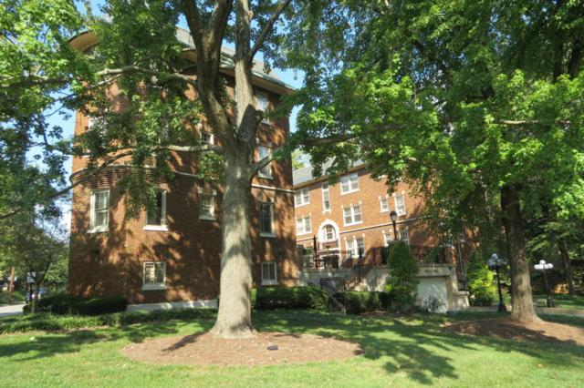 1601 Spring Dr #22, Louisville, KY 40205 (#1511533) :: At Home In Louisville Real Estate Group