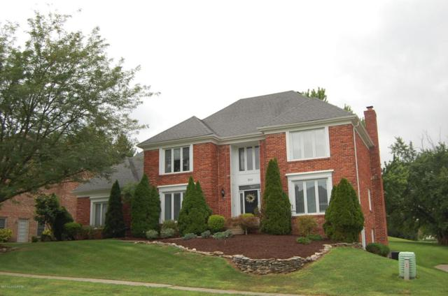 910 Bridgecreek Rd, Louisville, KY 40245 (#1511541) :: Team Panella