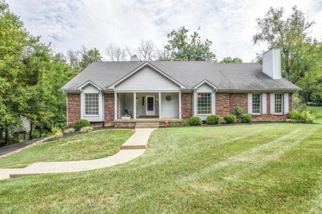 13308 Creekview Rd, Prospect, KY 40059 (#1511550) :: The Stiller Group