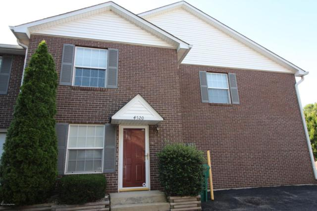4520 Meadowlark Manor Ln, Louisville, KY 40245 (#1511613) :: The Sokoler-Medley Team