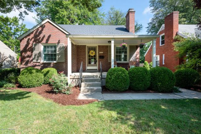 3329 Dayton Ave, Louisville, KY 40207 (#1511639) :: At Home In Louisville Real Estate Group