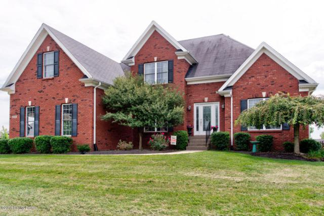 4900 Carriage Pass Pl, Louisville, KY 40299 (#1511670) :: Team Panella