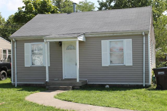 4840 Jackson Rd, Eminence, KY 40019 (#1511711) :: At Home In Louisville Real Estate Group