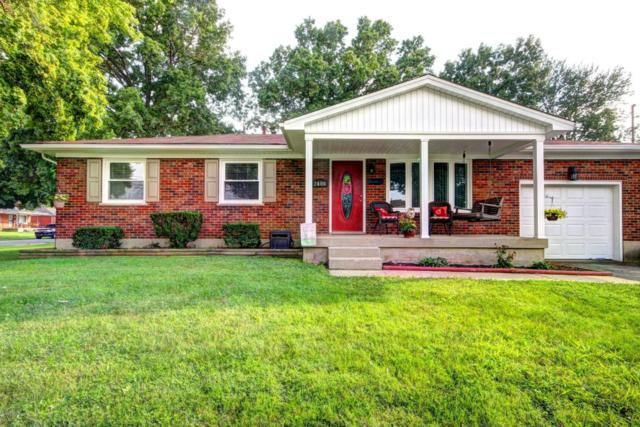 2400 Marguerite Dr, Louisville, KY 40216 (#1511723) :: At Home In Louisville Real Estate Group