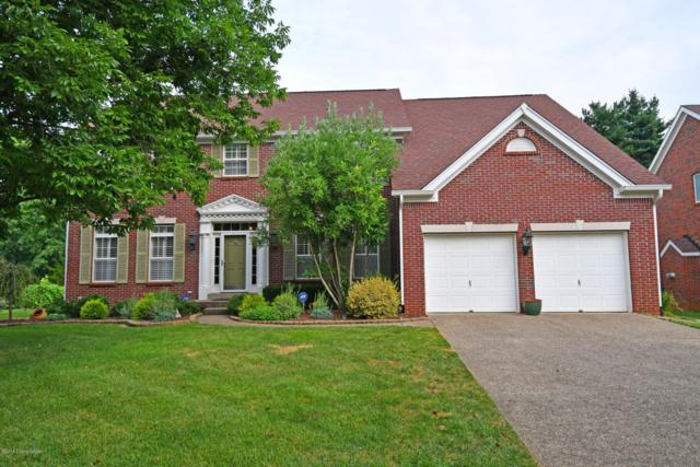9821 White Blossom Blvd, Louisville, KY 40241 (#1511866) :: The Sokoler-Medley Team