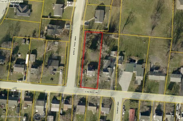 1703 Cherry Ln, Shelbyville, KY 40065 (#1511875) :: The Stiller Group