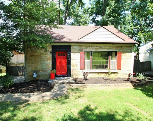 701 Orchard Hill Dr, Louisville, KY 40214 (#1511973) :: The Stiller Group