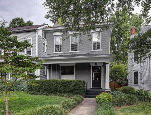 1825 Edenside Ave, Louisville, KY 40204 (#1511981) :: Keller Williams Louisville East