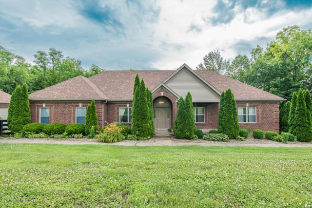 16330 Crooked Ln, Fisherville, KY 40023 (#1511988) :: Team Panella